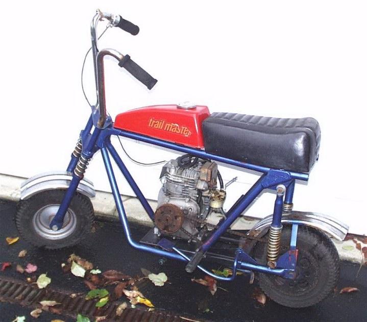 Sears Minibike